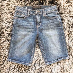 Joes Jeans Bermuda shorts